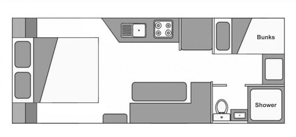 Classic Floorplan